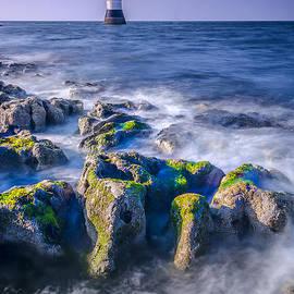 Darren Wilkes - Trwyn Du Lighthouse