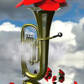 Joseph Fraizer - Tuba Rose