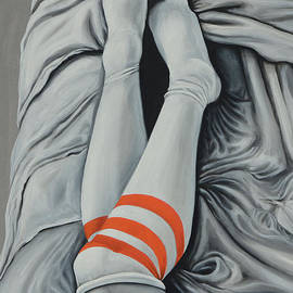 Dawn Pfeufer - Tube Socks