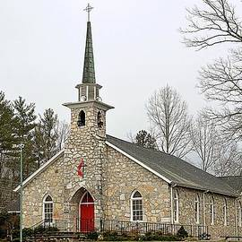 Joel E Blyler - Tuckaleechee United Methodist Church #1