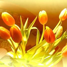 Sonali Gangane - Tulip Brilliance