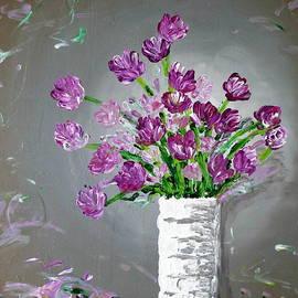 Aarti Bartake - Tulips