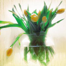 Hal Halli - Tulips for Two Lips