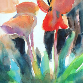 Kathy Braud - Tulips Together