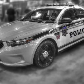 John Straton - Tulsa Police at State Fair p1