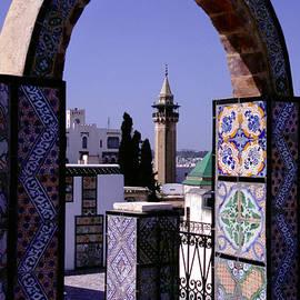 Eva Kato - Tunis Arch