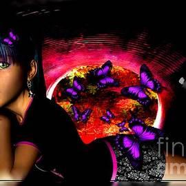 Tisha McGee - Tunnel Of Daydreams