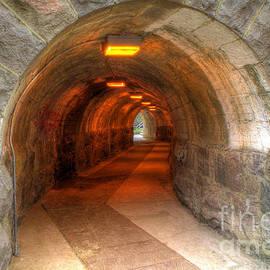 Matthew Hesser - Tunnel Through It