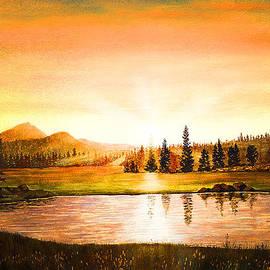 Douglas Castleman - Tuolumme Meadows