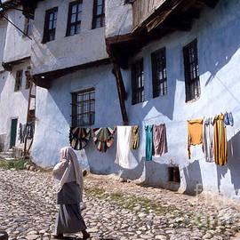 Eva Kato - Turkish Village Street