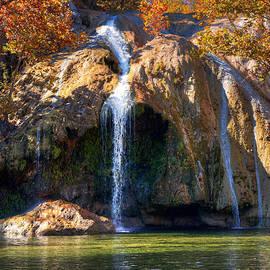 Ricky Barnard - Turner Falls Park III