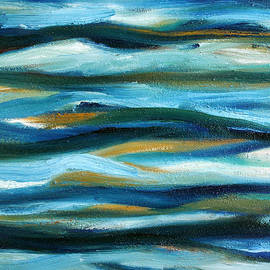 Maria Meester - Turquoise Sea