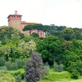 Marilyn Dunlap - Tuscan Villa
