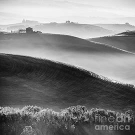 Pawel Klarecki - Tuscany