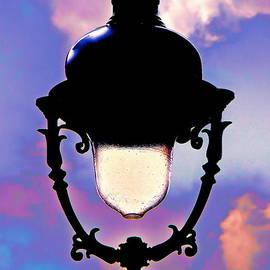 Ira Shander - Twilight In Paris