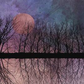 Ann Powell - Twilight Moon
