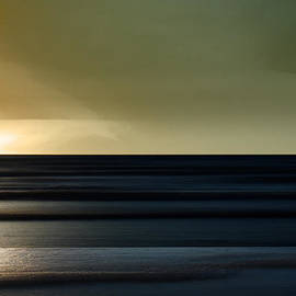 Richard Andrews - Twilight - Sauble Beach
