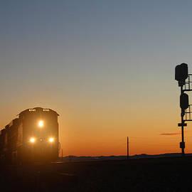 Valerie Loop - Twilight Train
