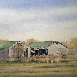 Robin Roberts - Twin Barns