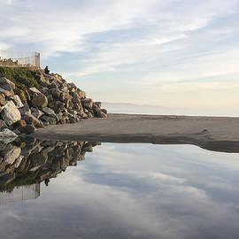 Bruce Frye - Twin Lakes Beach