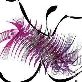 Iris Gelbart - Twirl