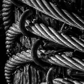 James Aiken - Twisted Cables
