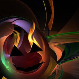 Phil Sadler - Twisted Pumpkin