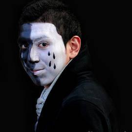 Al Bourassa - Two-Faced