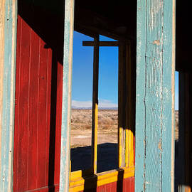 Glenn McCarthy Art and Photography - Two Windows