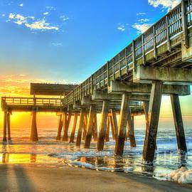 Reid Callaway - Tybee Island Sunrise 7
