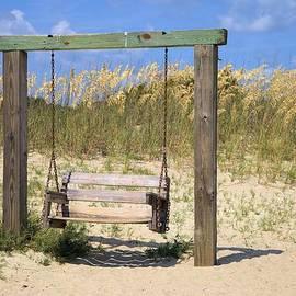 Gordon Elwell - Tybee Island Swing
