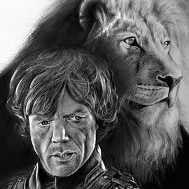 Atish Banerjee - Tyrion Lannister