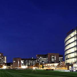Juergen Roth - UMass Memorial Medical Center