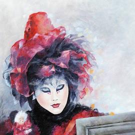 Beatrice BEDEUR - Un jour a Venise