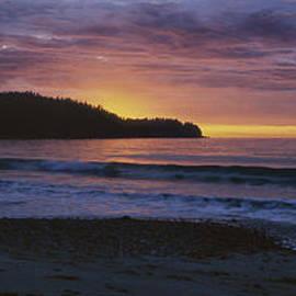 Eoghan Moriarty - Unbelievable Beach Sunset