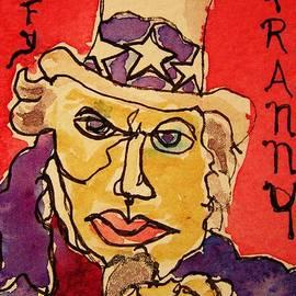 Rand Swift - Uncle Sam Defy Tyranny