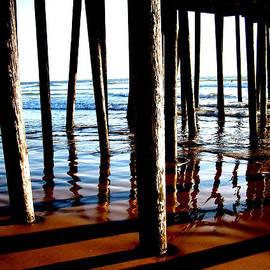 Joseph Coulombe - Under A Boardwalk