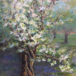 B Rossitto - Under the Apple Tree