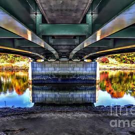 Deena Athans - Under The Bridge - NH