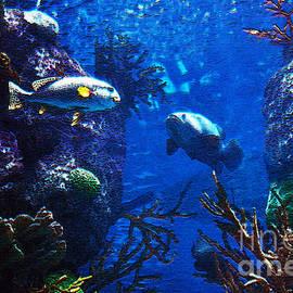 Lydia Holly - Under The Sea