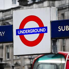 Christi Kraft - Underground