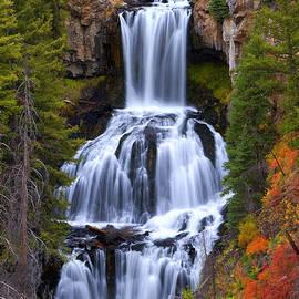 Aaron Whittemore - Undine Falls