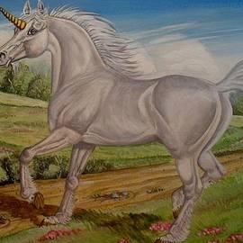 Kay Sparks - Unicorn
