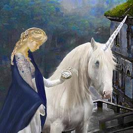 Jane Schnetlage - Unicorn Varations