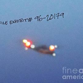 John Malone - Unidentified Flying Object