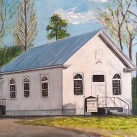 Asuncion Purnell - Union Chapel