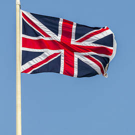 Chris Smith - Union Jack
