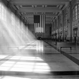 Mike McGlothlen - Union Station - Kansas City