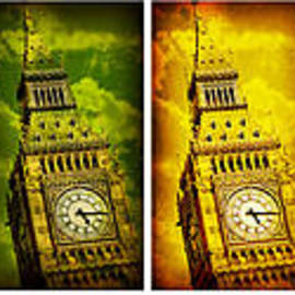Stephen Stookey - United Colors of Big Ben