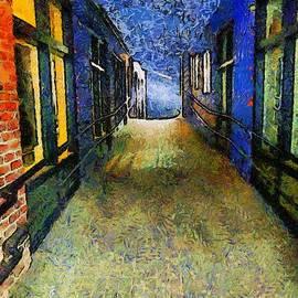 RC deWinter - Universe Alley